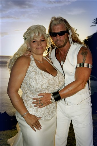 Cele|bitchy » Dog the Bounty Hunter