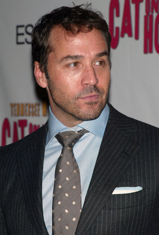 Jeremy Piven - Gallery Photo Colection