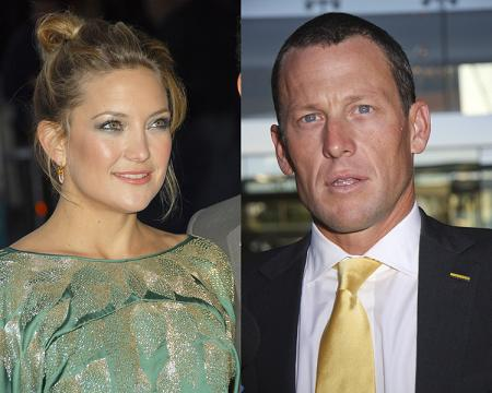 whos dating who lance armstrong Lance armstrong reached a settlement of $5 million to  lance armstrong full name lance edward  the couple had been dating since july after meeting.