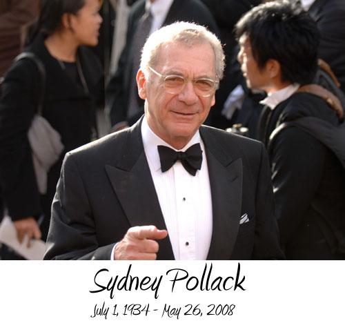 sydney pollack frank gehry