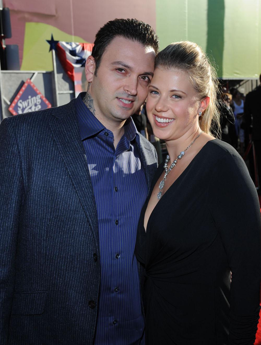 Cele|bitchy | Details of Jodie Sweetin's split; home is in ...