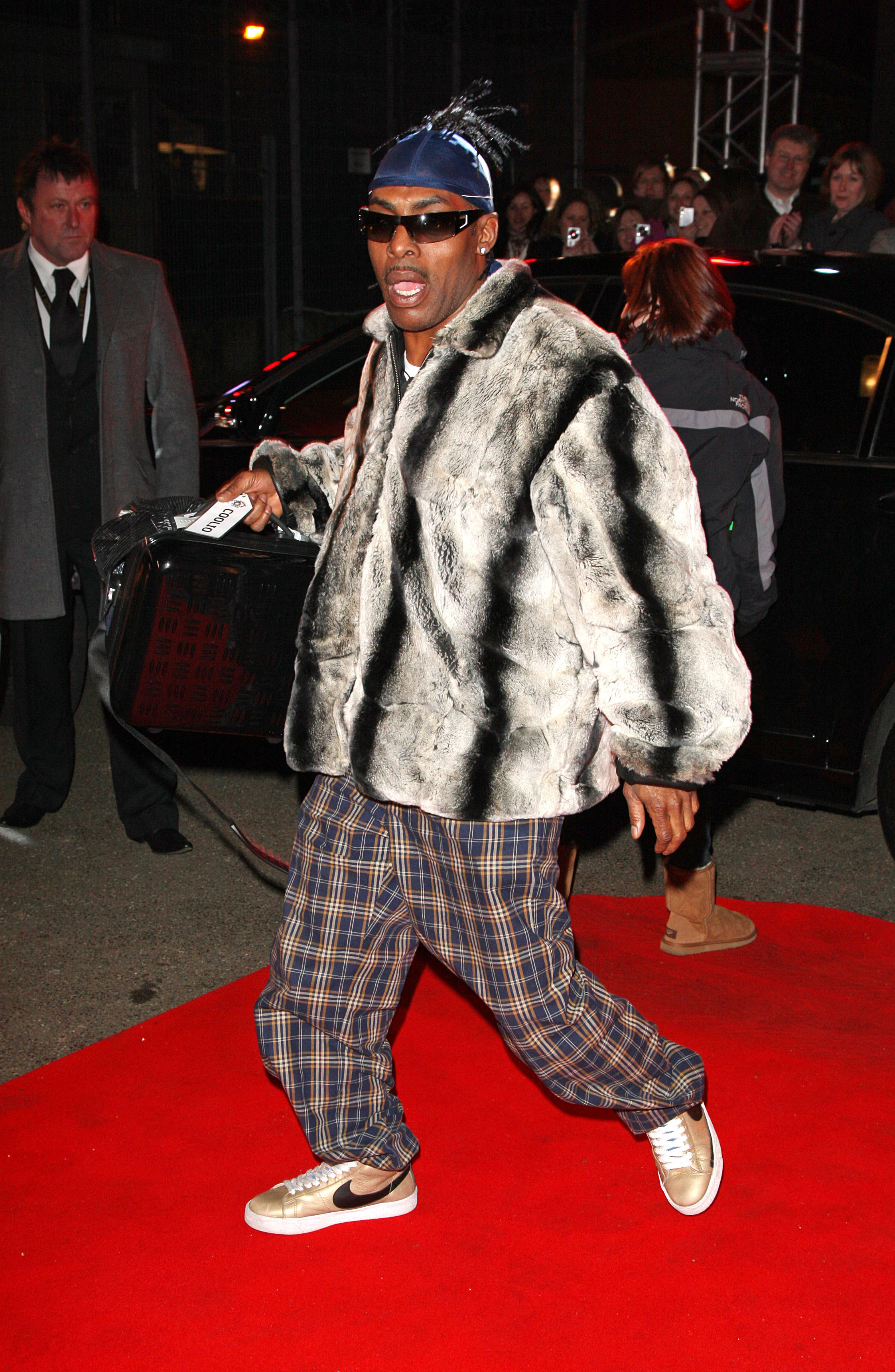 Coolio to appear on Celebrity Big Brother? - Digital Spy