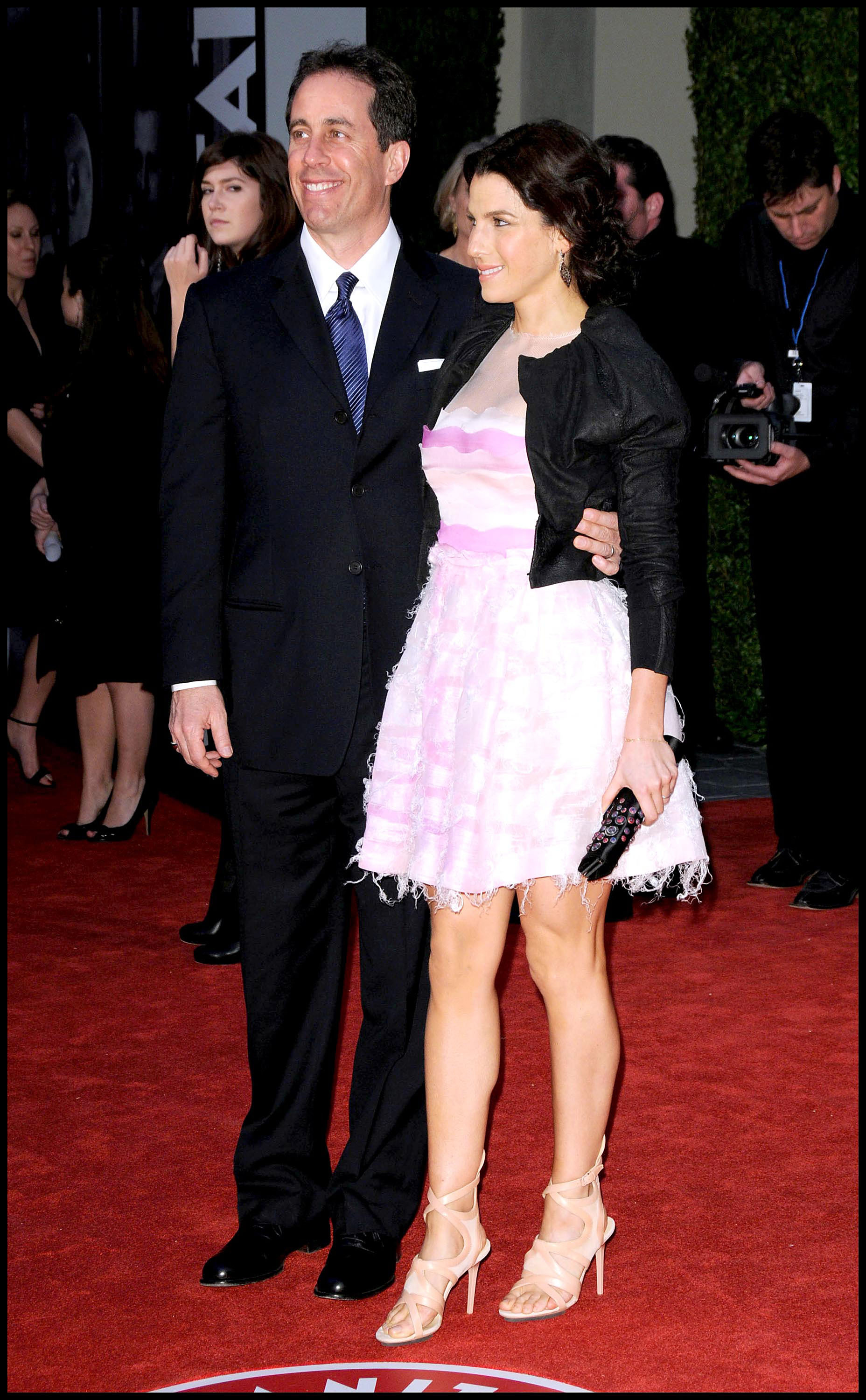 Top Jerry Seinfeld And Shoshanna Lonstein Images For Pinterest Tattoos