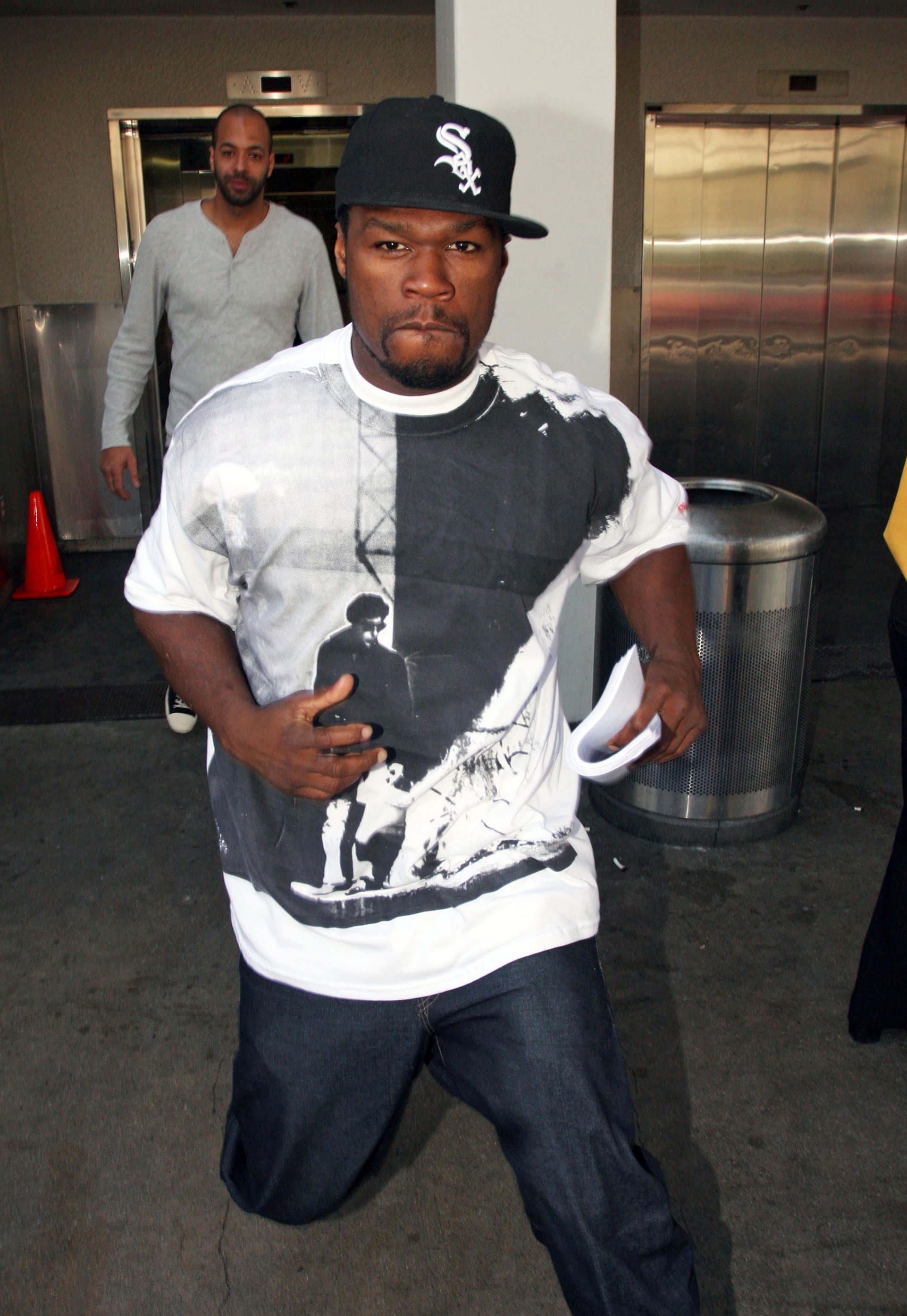"50 cent essay Curtis ""50 cent"" jackson didn't actually feel the first round of bullets hit his legs he was too consumed with dealing with the shock of it all even in."