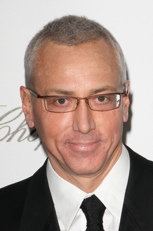 Dr. Drew Reveals Staff Narcissism Results | Howard Stern