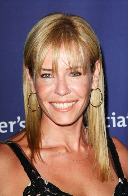 Will Chelsea Handler Stay At