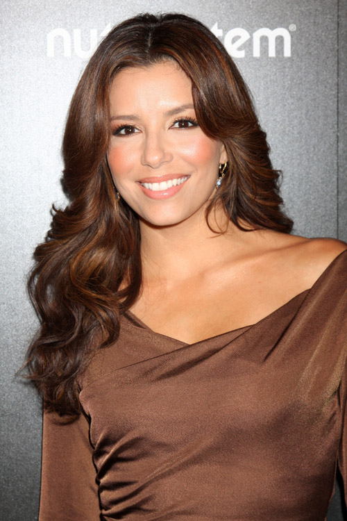Not only do I think Eva Longoria is not the sexiest woman on television, ...