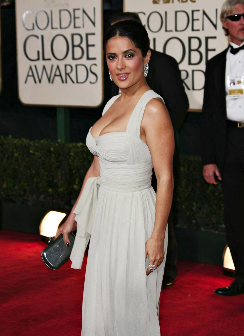 Golden Globes 2018 Red Carpet Fashion Photos: See All