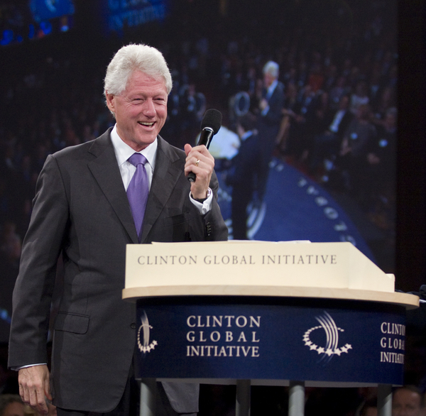 bill clinton a life of controversy essay As he did with hillary clinton's private email scandal in a las vegas debate, sanders dismissed the lewinsky controversy, even after he explicitly referenced it.