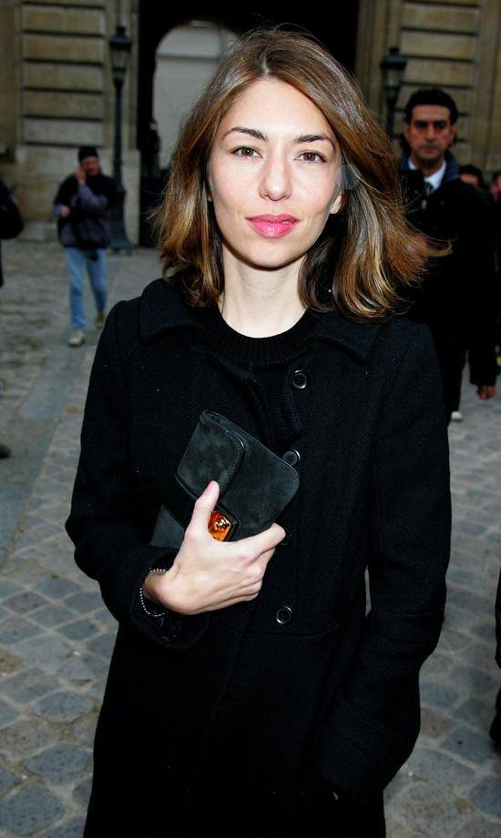 Sofia Coppola Salary Sofia Coppola Godfather 3