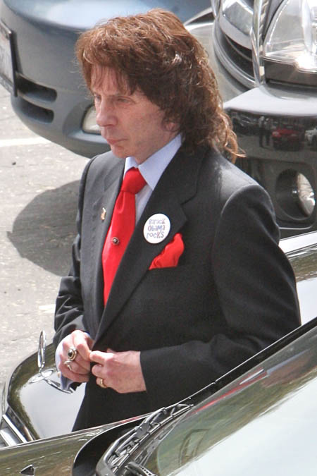 phil spector guilty 130409