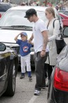 ryan phillippe baseball game 060609