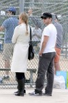 ryan phillippe baseball game 2 060609