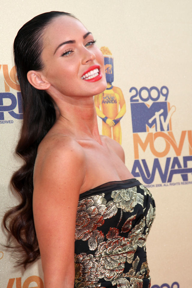 mtv awards arrivals 12 010609