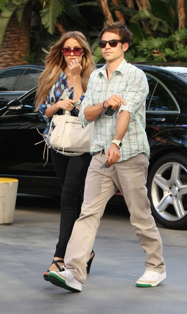 Lauren Conrad Kyle Howard Still Together. After Lauren Conrad#39;s