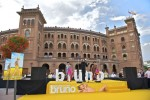 bruno madrid photocall 180609