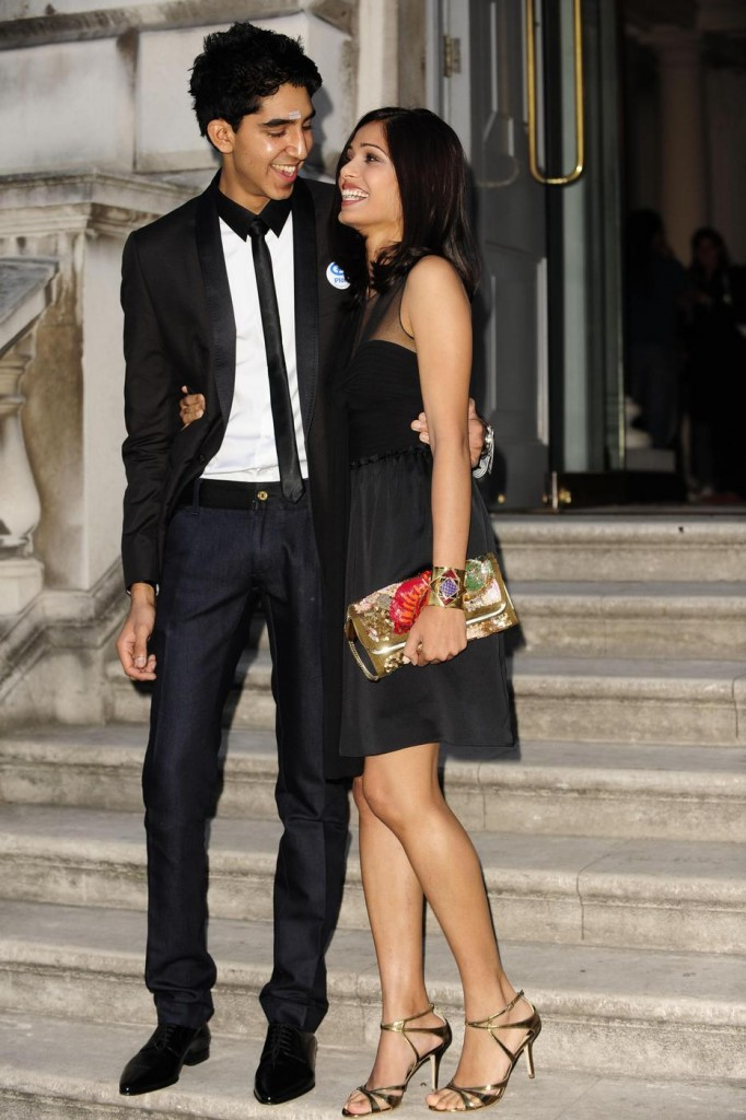| Freida pinto dating tyrkisk mat Freida Pinto Engaged