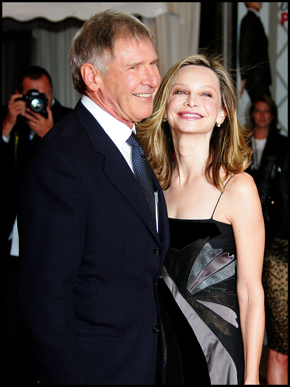 bitchy harrison ford on his love for calista flockhart plans. Cars Review. Best American Auto & Cars Review