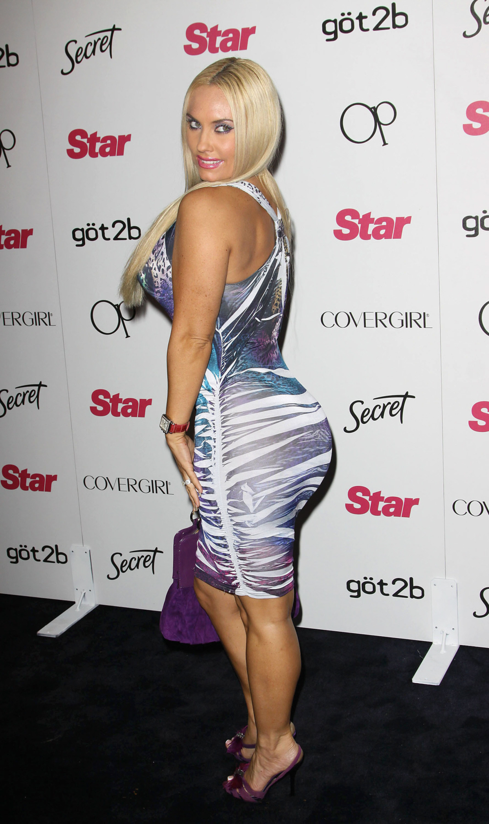 with coco nicole austin ice t s wife i m not really sure why coco