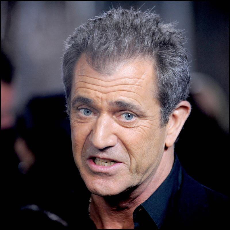 mel gibson crazy eyes. crazy Mel Gibson screed