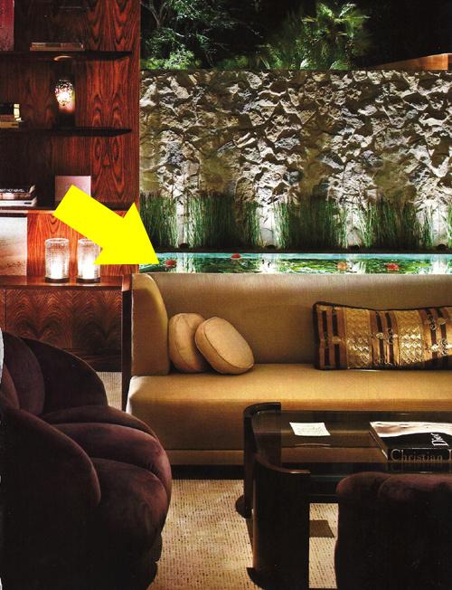 jennifer aniston home photos. Inside Jennifer Aniston#39;s