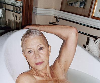 тётки в возрасте голые фото