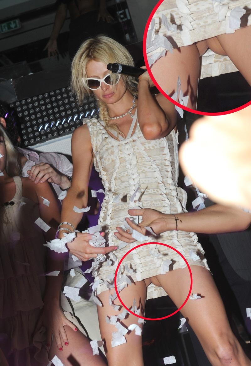Paris Hilton, nueva imagen de los supermercados Lidl