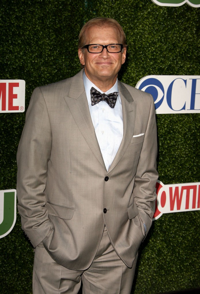 when did drew carey take over the price is right