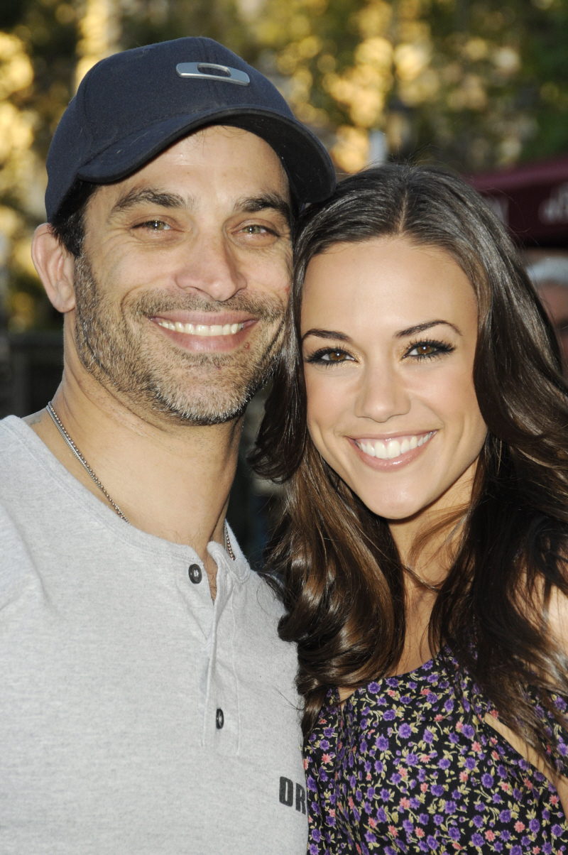 Johnathan Schaech's Marriage Ends After 1