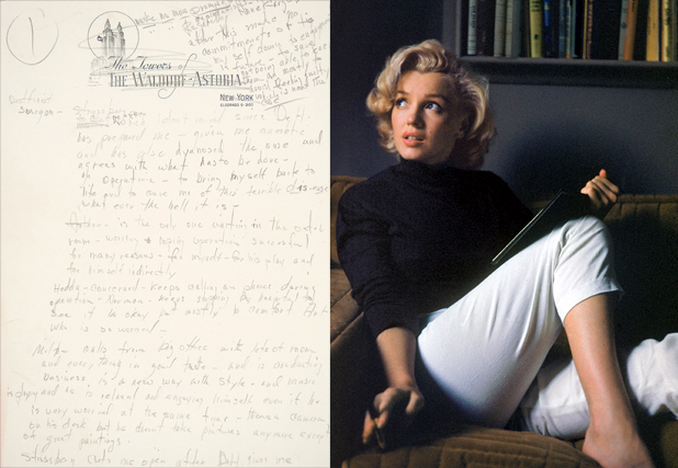 death marilyn monroe poem critical essay Essay 5 – death essay 6 – acting essay 7 marilyn monroe – fans poetry by kyla mccall marilyn is a legend to this very day.