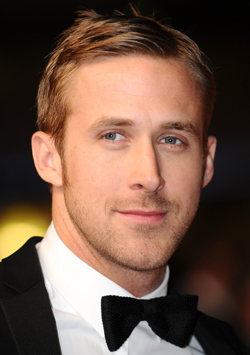 Ryan Gosling Christian Bale Steve Carell Cover New York: Did Ryan Gosling Go Out On A Date With Blake