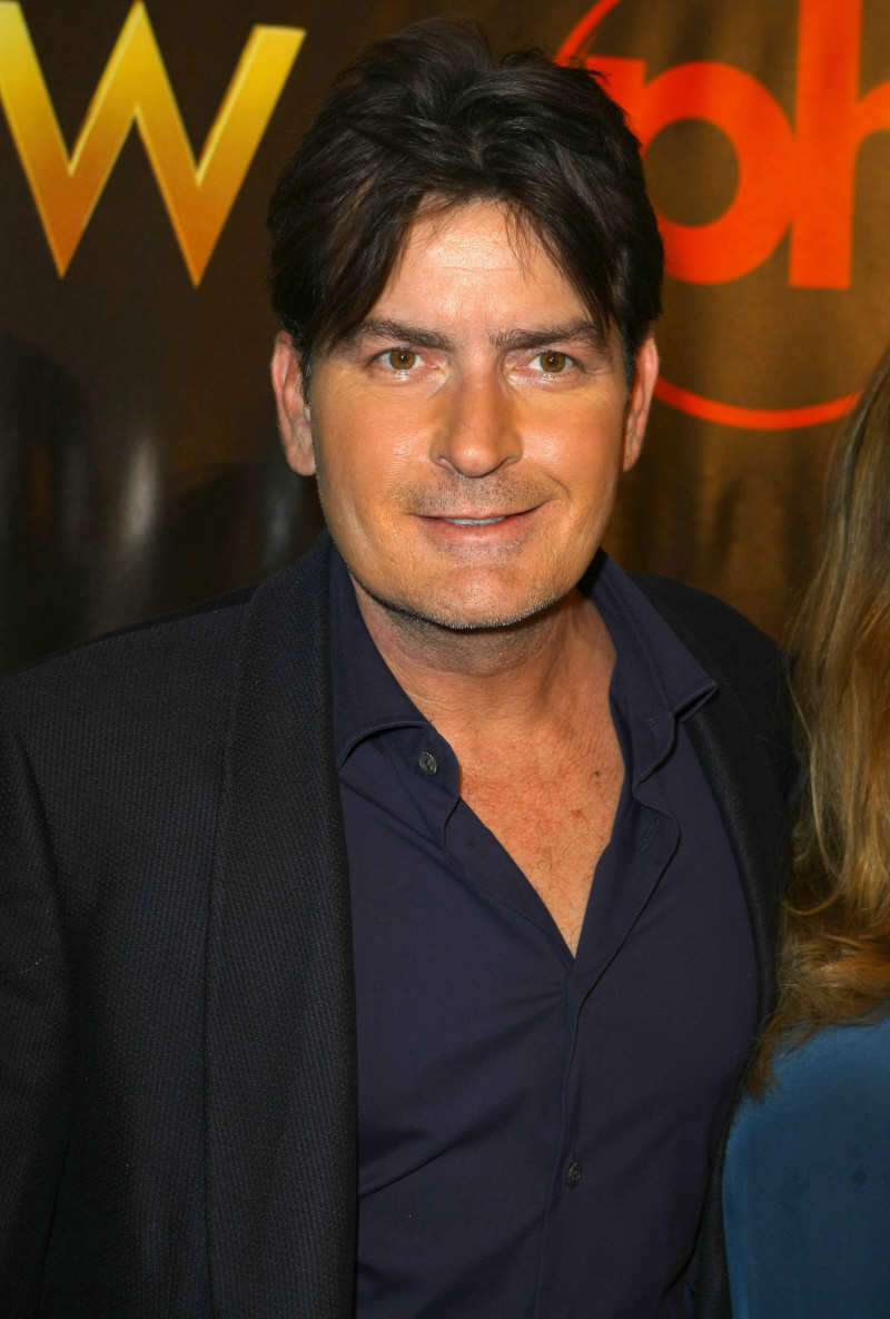 cele bitchy charlie sheen was rushed to the hospital this wenn2377295
