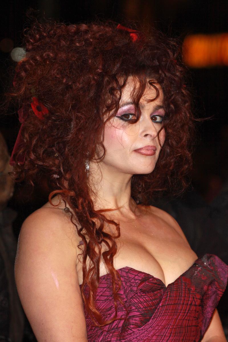 Becky Quick Homewrecker - Viewing Gallery Helena Bonham Carter Divorce