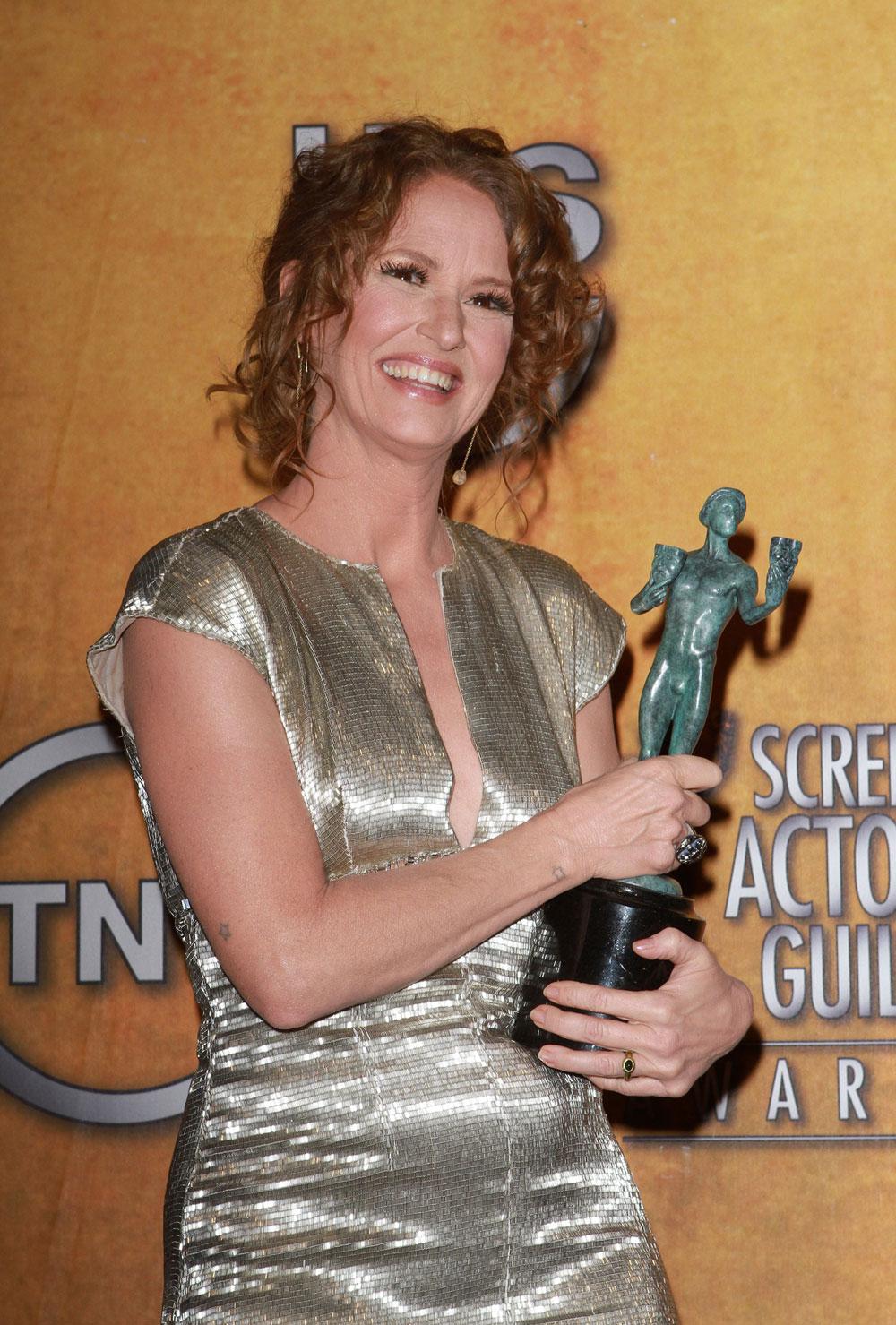 Home Screen Actors Guild Awards