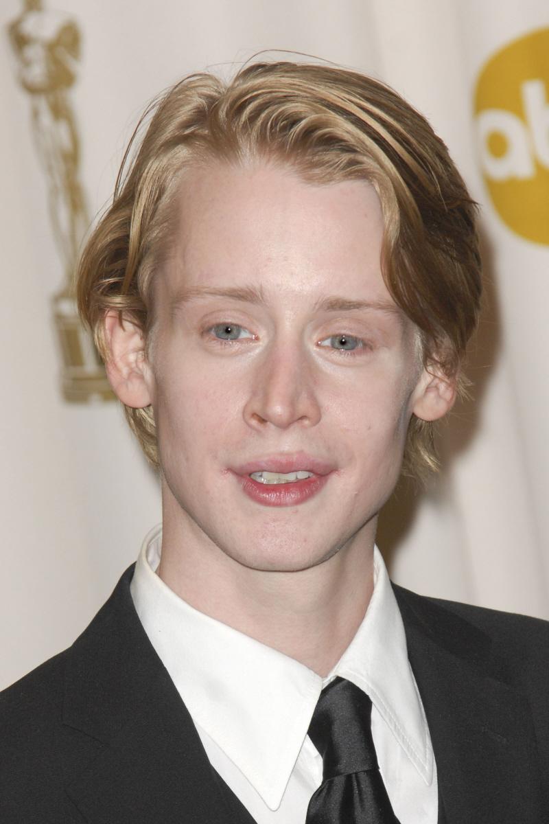 Macaulay Culkin - Wikipedia