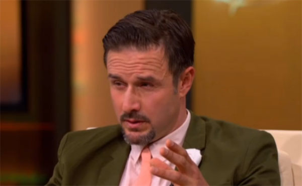 david arquette sisters. and his sister,