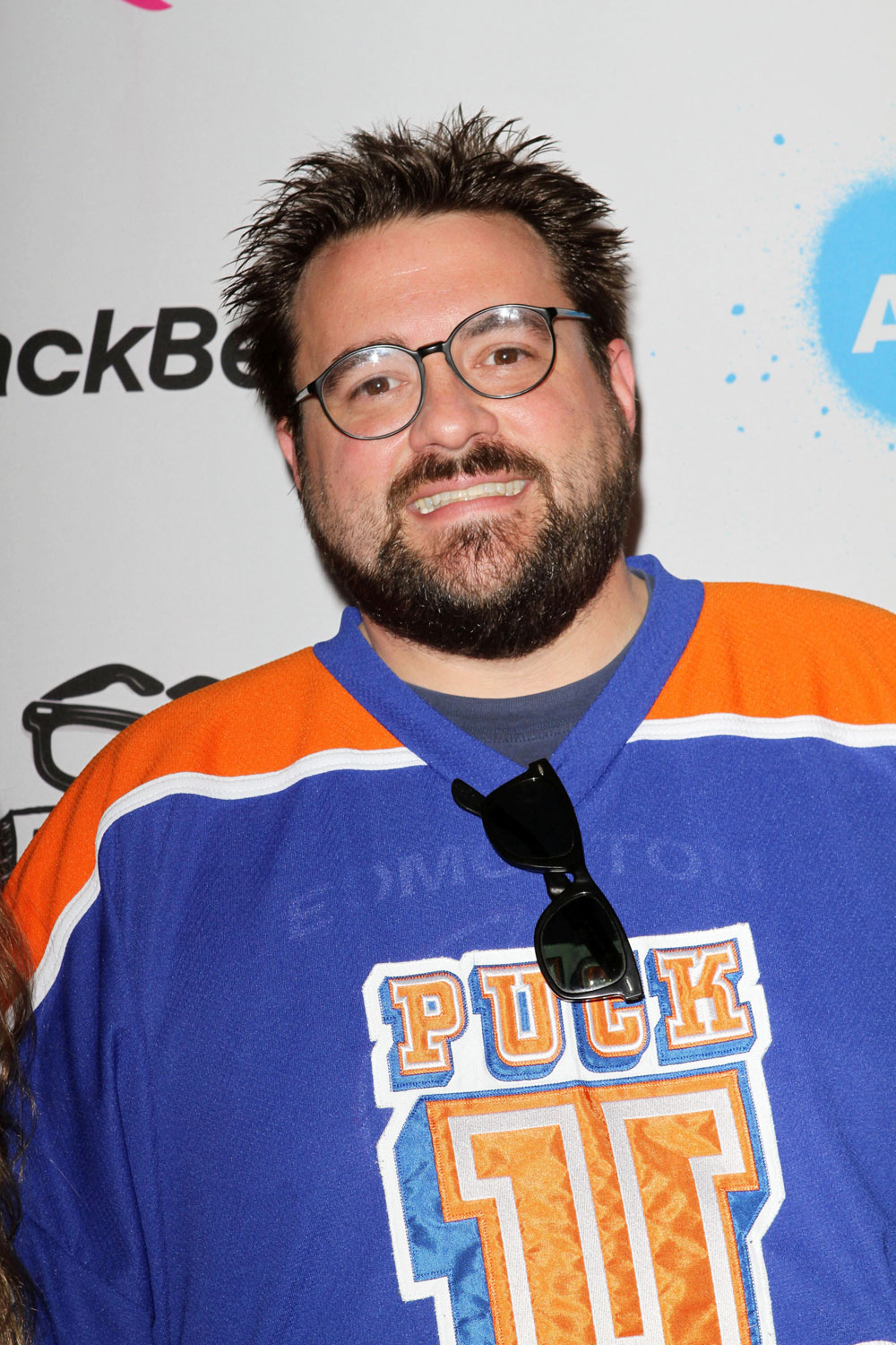 kevin smith youtube