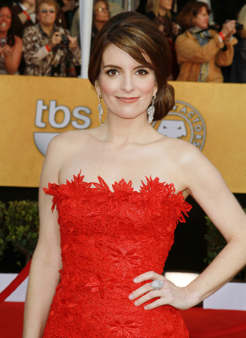 """tina fey essay If you identify yourself as a feminist, you probably already have an opinion on tina fey around the time 30 rock debuted, everyone i knew was a huge tina fey fan """"she's so gorgeous and smart and a feminist,"""" my friends would gush, holding their copies of the tina fey issue of bust."""