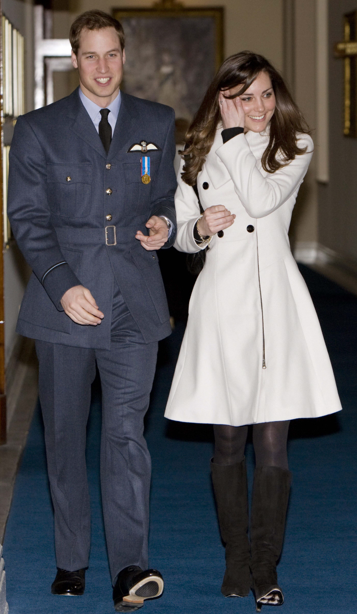 Wedding Gifts For Kate Middleton : Celebitchy Kate Middleton & William ask for charitable donations in ...