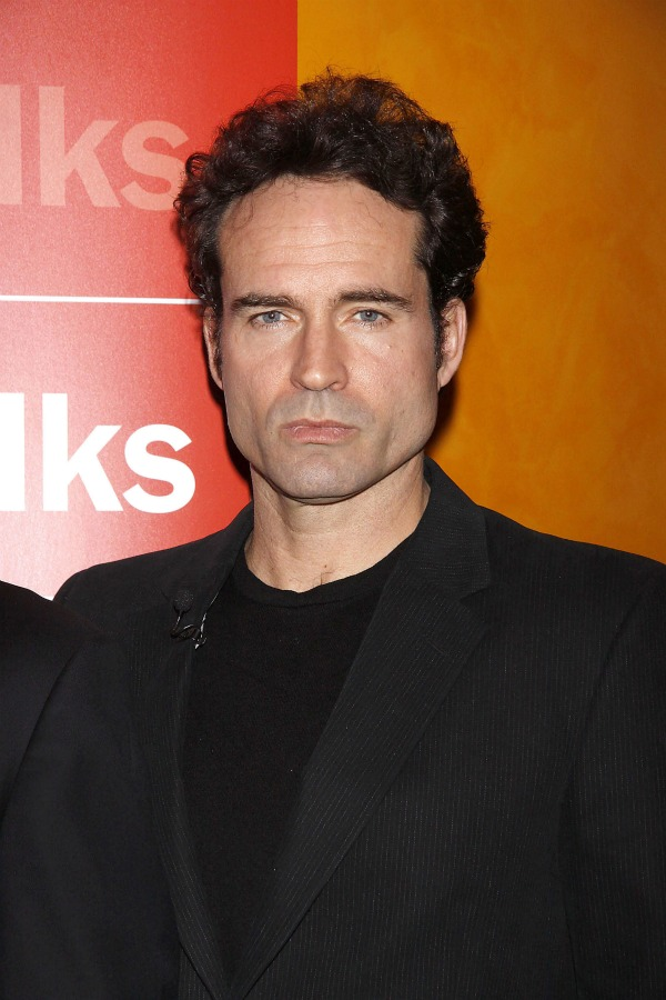 quotes from Jason Patric, 44, in the latest issue of OK! Magazine.