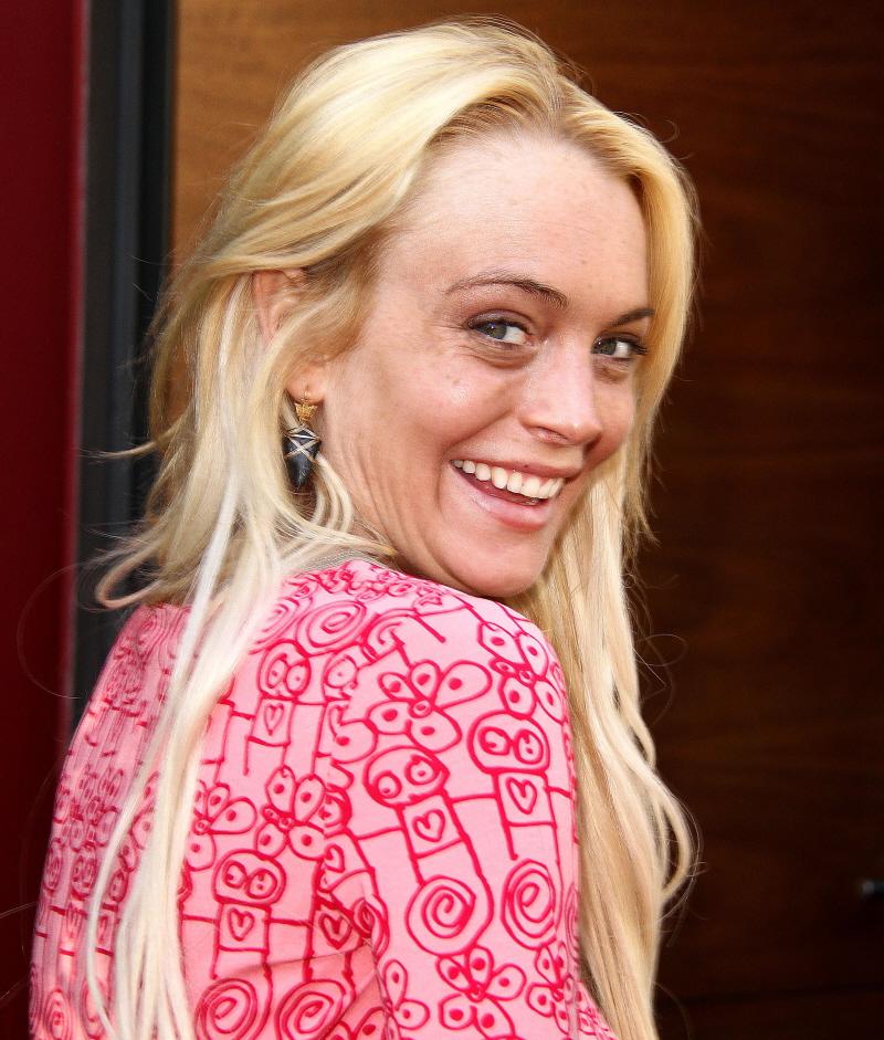 Lindsay Lohan 911 Call