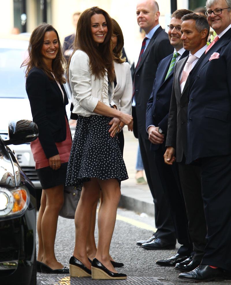 Cele|bitchy » Kate Middleton