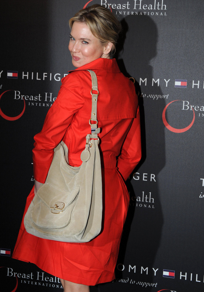 ... Renee Zellweger Speaks Out About Women Who Are Single And Childless