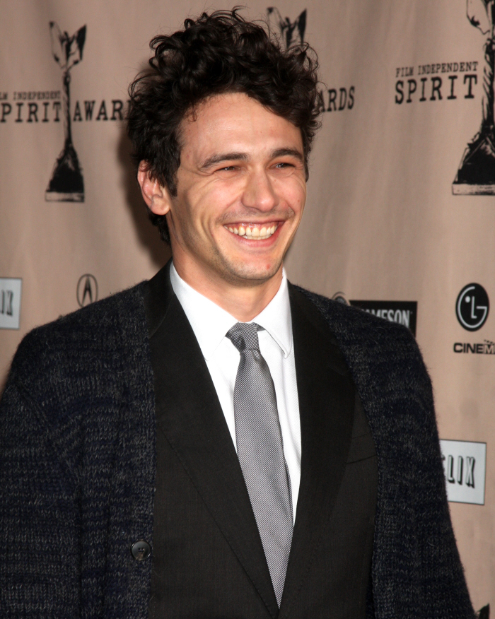 Astrology and natal chart of James Franco born on 19780419