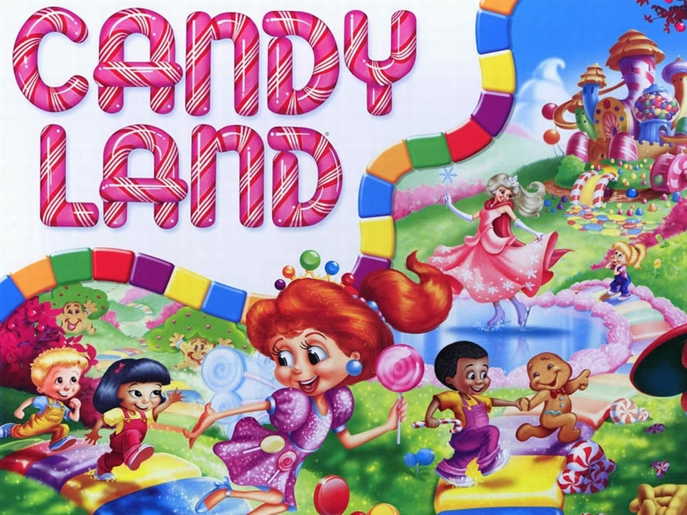 "Cele|bitchy | 'Candy Land' screenwriters go for ""Lord of ..."
