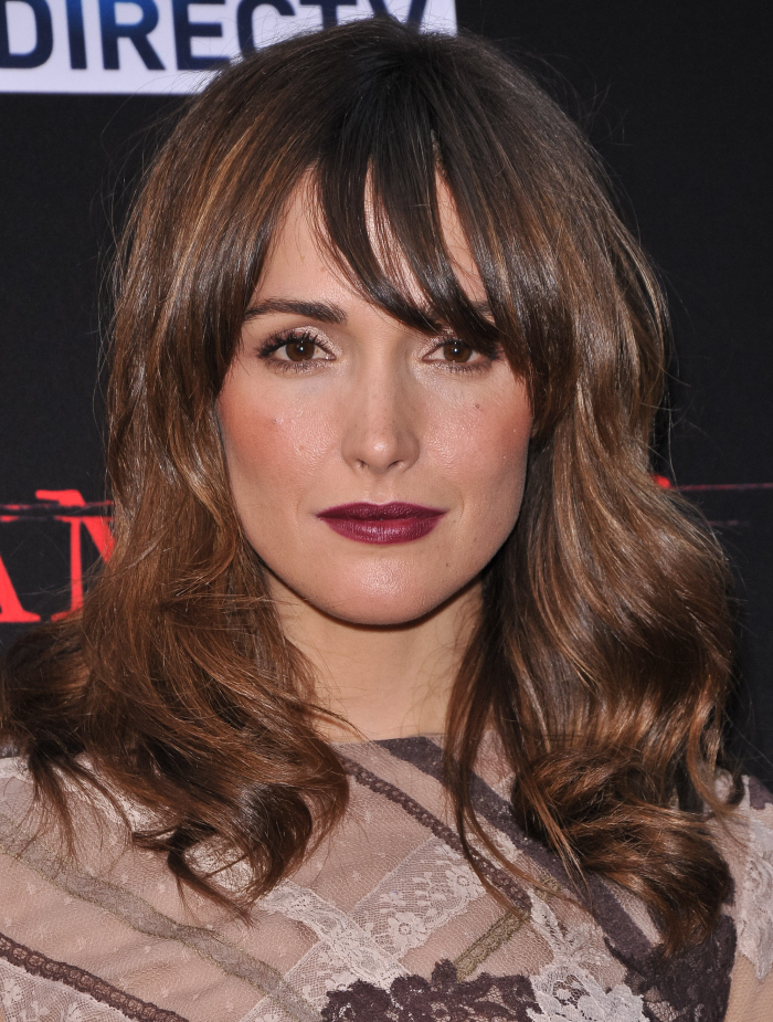 celebitchy rose byrne is barely recognizable does her