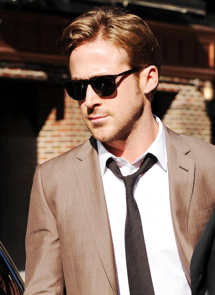Ryan Gosling Christian Bale Steve Carell Cover New York: Koopok Blog: Ryan Gosling Hot