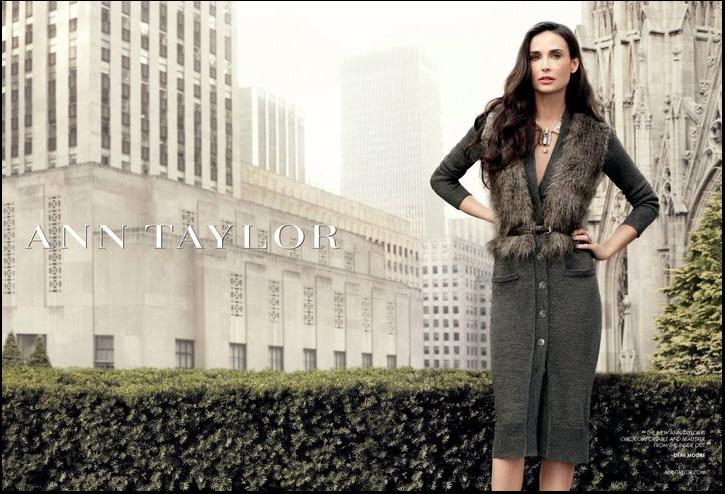 Одежда ann taylor официальный сайт