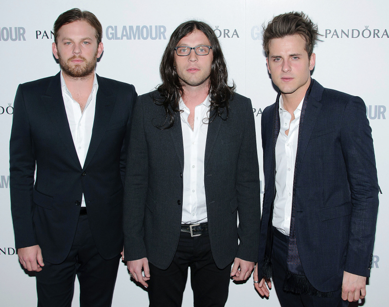 ... Followill is being