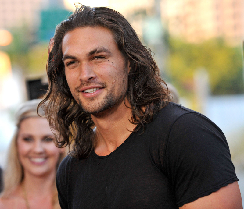 Jason Momoa Heritage: Looks Atypical Euro Or More-European Or More-Pacific